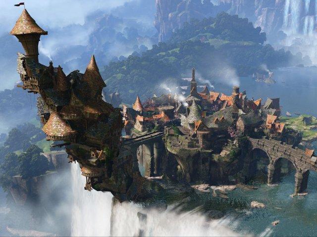 Qual classe de um RPG você seria?