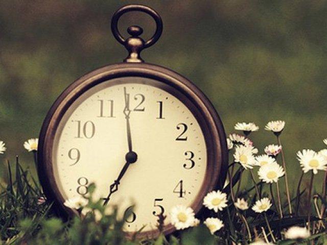 Você é uma pessoa da manhã, tarde ou noite?