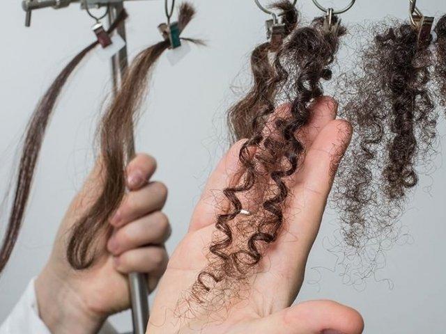 Será que adivinhamos seu tipo de cabelo com apenas 5 perguntas?