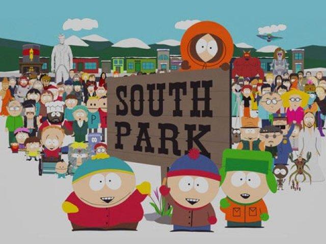 Quem você seria em South Park?