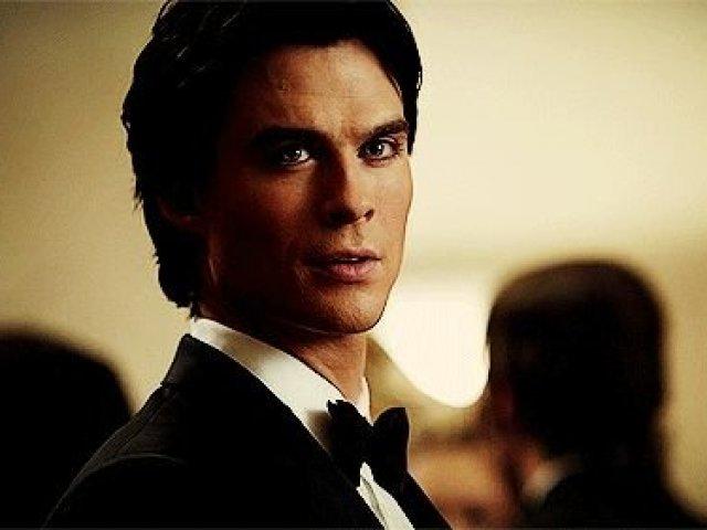 O quanto você conhece Damon Salvatore??   Quizur