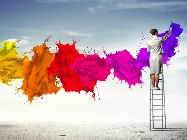 Que tipo de criativo é você?