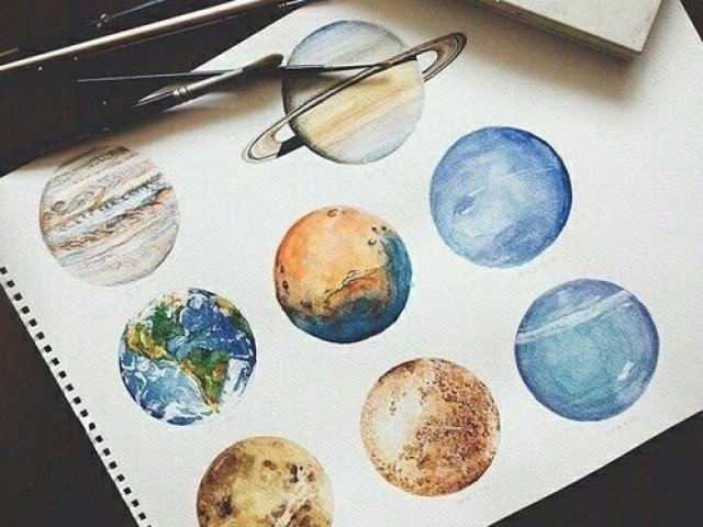 De que planeta/corpo celeste você veio?