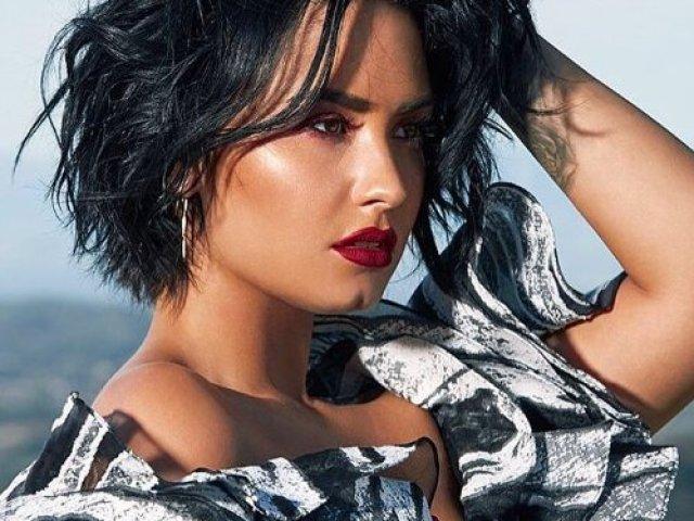 Qual música da Demi Lovato combina mais com você hoje?