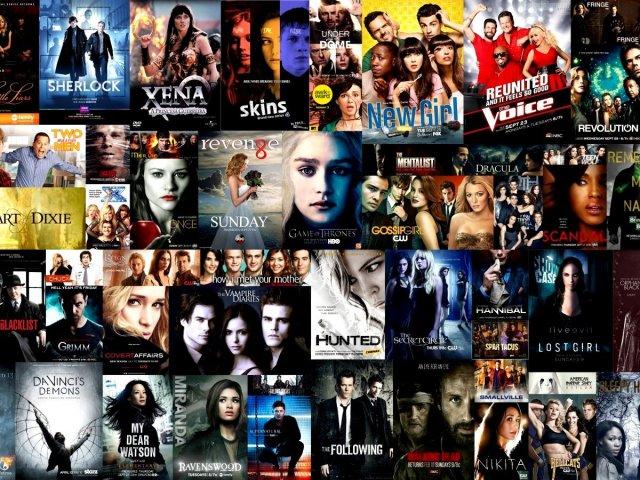 Você realmente entende de séries?