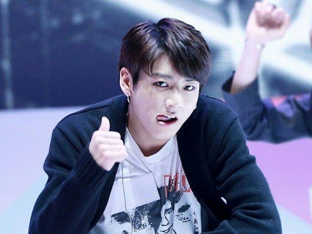 Você Conhece Jeon Jungkook?