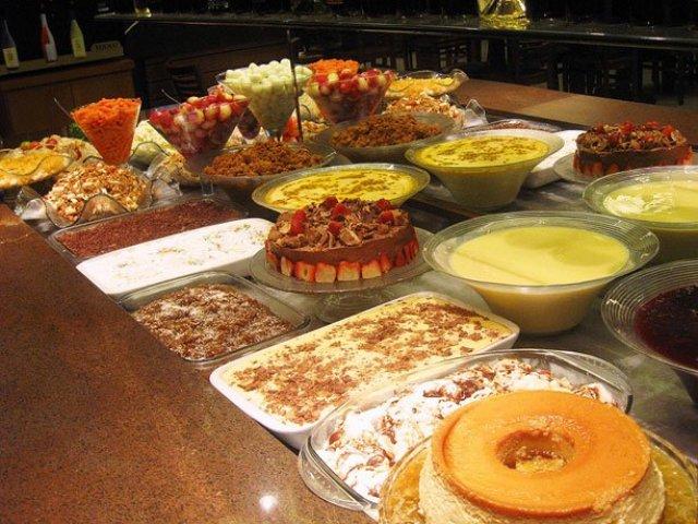 Qual sobremesa mais combina com a sua personalidade?