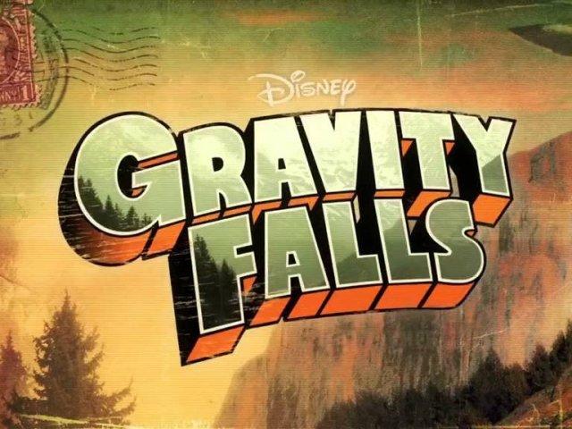 Você é fã de Gravity Falls?   Quizur
