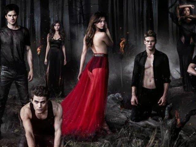 Quem disse isso? - The Vampire Diaries
