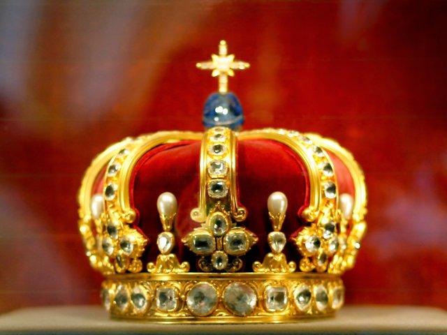 Qual é o seu cargo na monarquia?
