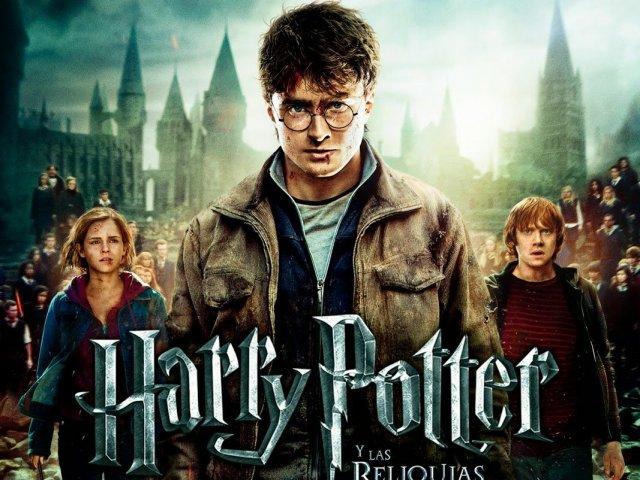 Você se considera um verdadeiro fã de Harry Potter?