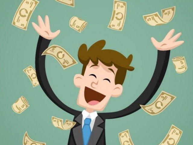 Identificando seu tipo de relação com o dinheiro