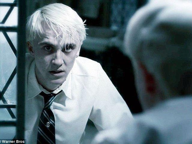 O que você sabe sobre Draco Malfoy?