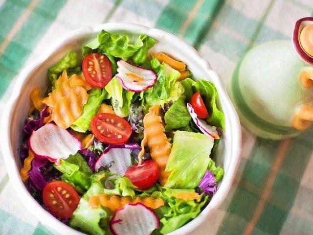 Descubra se você realmente possui uma alimentação saudável