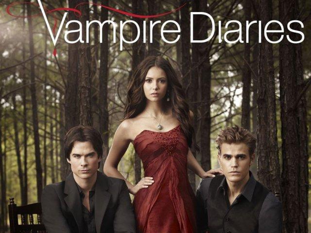 Quem Diz Essas Frases épicas Em The Vampire Diaries Quizur
