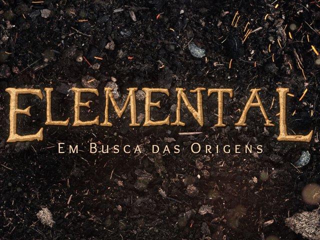 Qual dos quatro Dom Elementais principais é o seu?