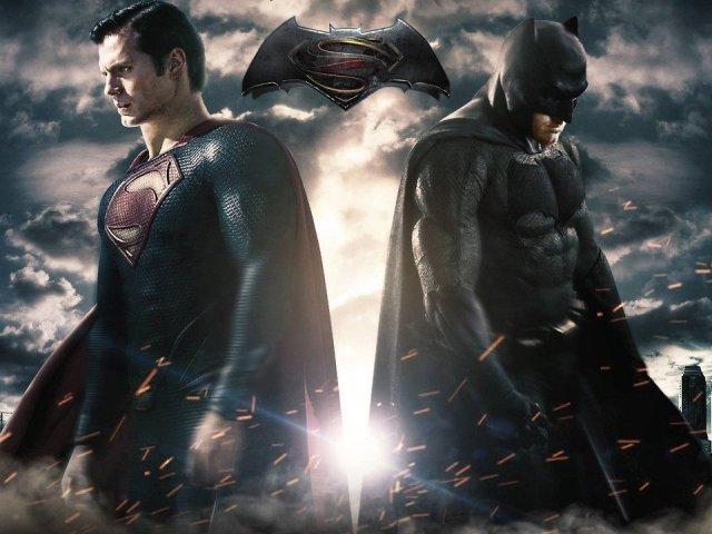 Você é mais Batman ou Superman?
