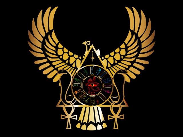 Qual deus egípcio você é?