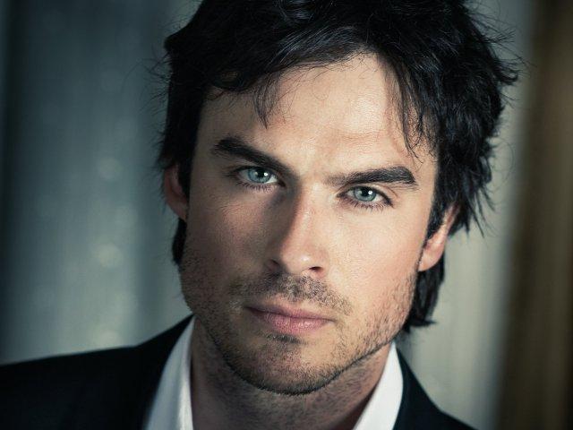 Qual ator seria o seu namorado?