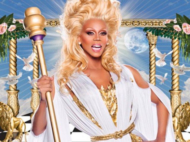 Qual queen de RuPaul's Drag Race você é?
