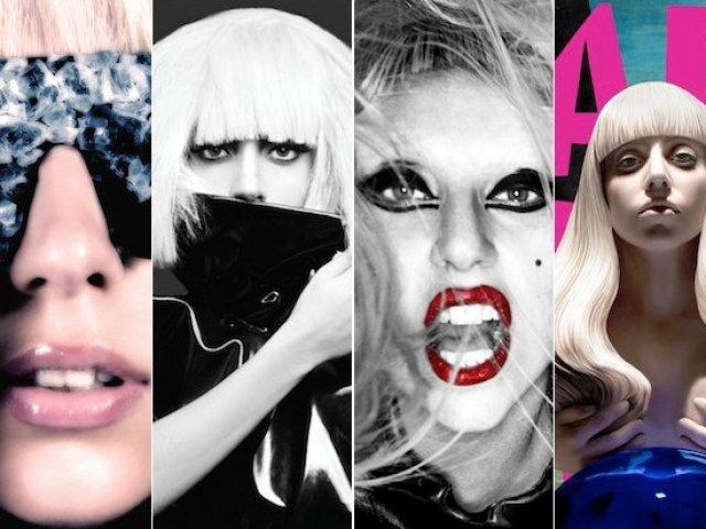Qual sua era Lady Gaga?