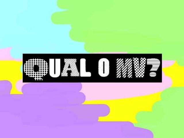 Qual o MV de Kpop?