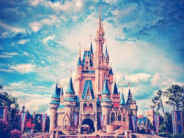 Que princesa nova da Disney você seria?