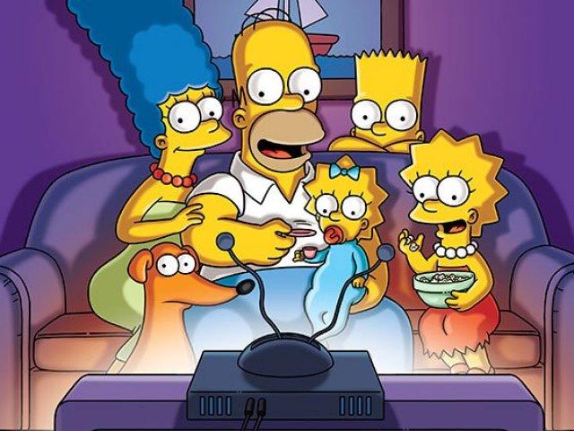 """Qual personagem do """"Os Simpsons"""" você seria?"""