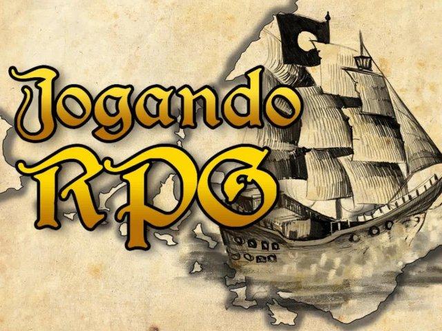 Quem é você no Jogando RPG? ⚔