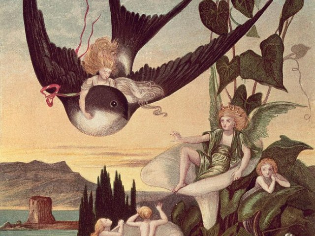 Quanto você conhece dos contos de fadas originais?