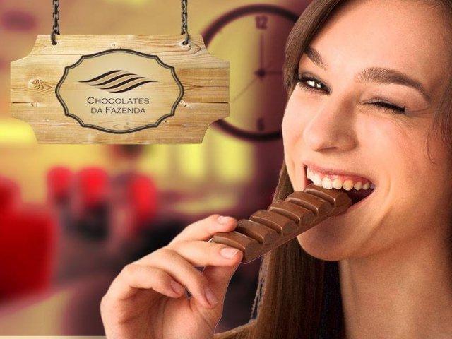 Qual o chocolate que mais combina com você?