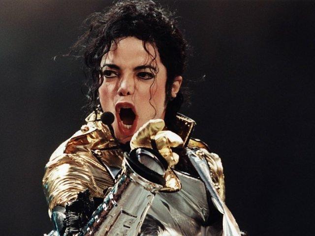 O quanto você é Fã de Michael Jackson?