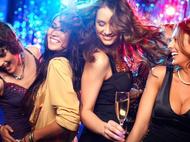 Se você fosse a uma festa, qual tipo de festa você seria?