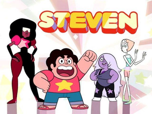 Quiz Steven Universo