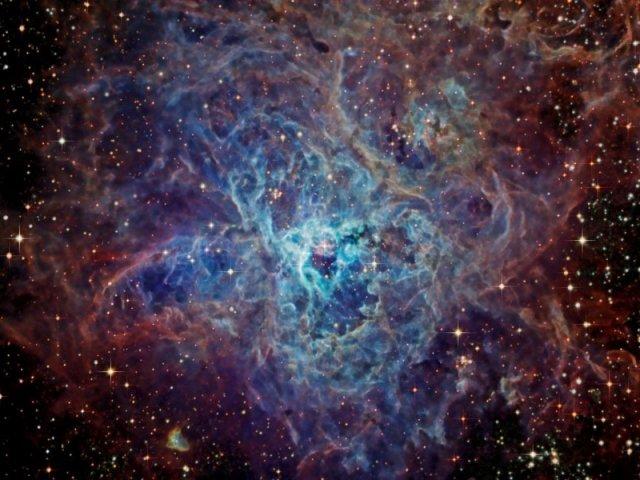 Quiz Nebulosas