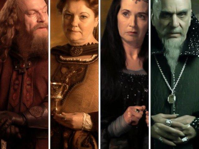 Quem dos fundadores de Hogwarts você seria?
