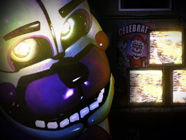 Você conhece bem o Five Nights At Freddy's?