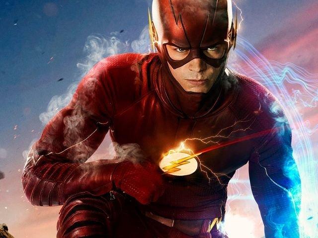 O quão bem você conhece a série The Flash?