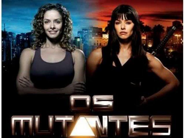 Você conhece bem Os mutantes?
