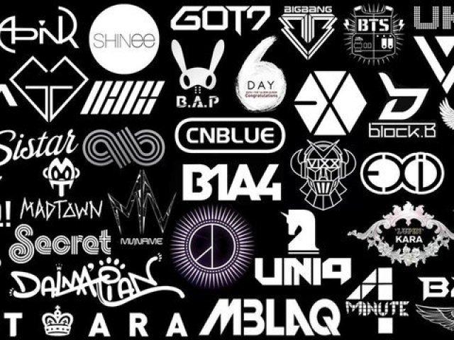 Será que você conhece esses grupos de Kpop?