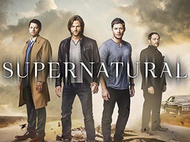"""Qual é sua personalidade de """"Supernatural""""?"""