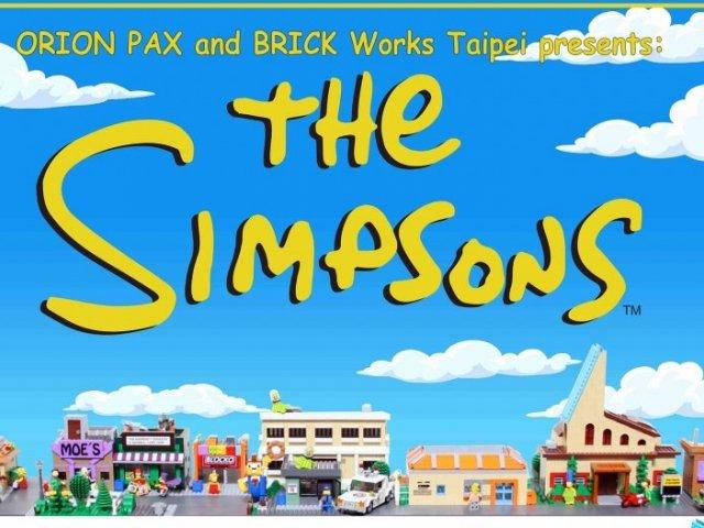 """Você é bom em """"Os Simpsons""""?"""