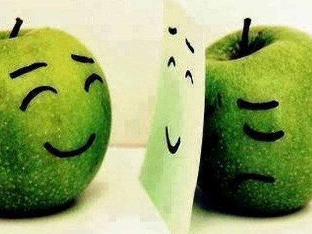 O que você realmente esta sentindo?