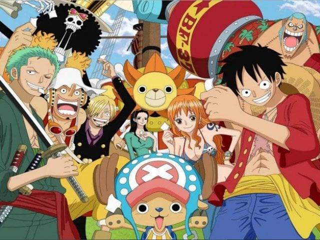 Quiz e Testes de Personalidade sobre One Piece | Quizur
