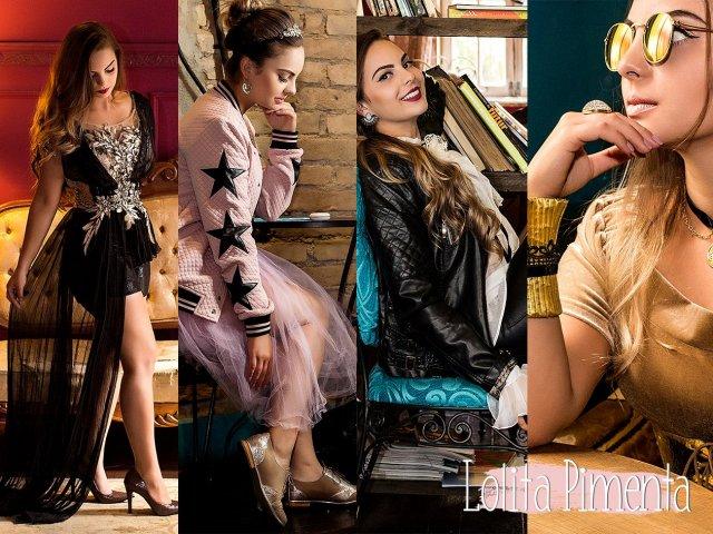 Vilã, princesa, heroína ou bailarina: quem você é?