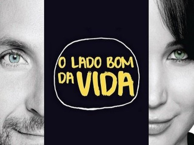 O Lado Positivo Da Vida: Você Conhece O Filme ''o Lado Bom Da Vida''?