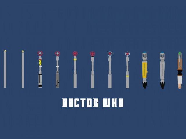 O quão bem você conhece Doctor Who?