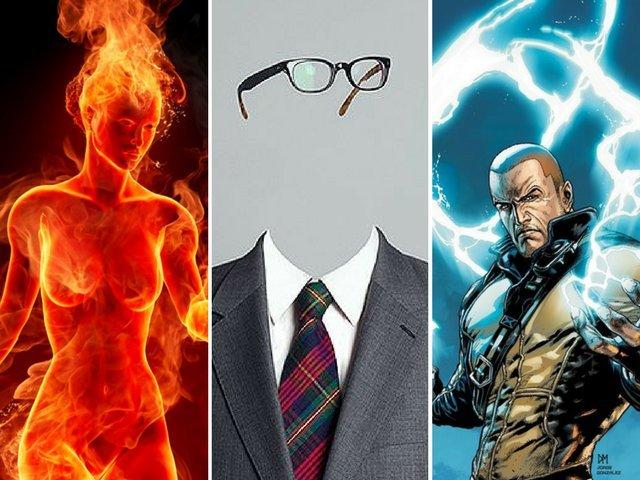 Qual poder mágico você teria?