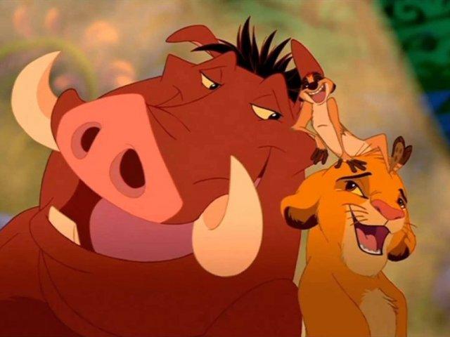 10 Melhores Musicas da Disney!