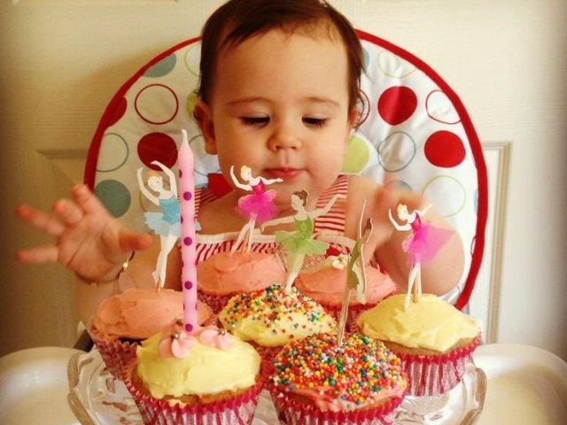 Será que adivinhamos sua idade pelos doces que você come?